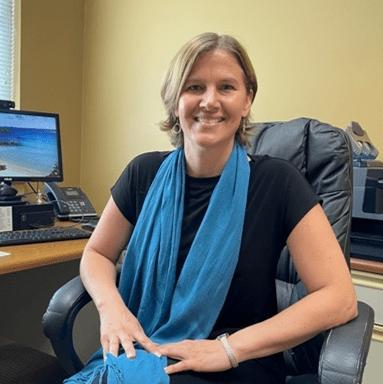 Beth Mersino : Coordinator of Faith Formation