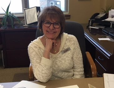 Nancy Maisel : Office Support Staff